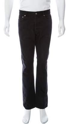 Givenchy Five-Pocket Slim Jeans
