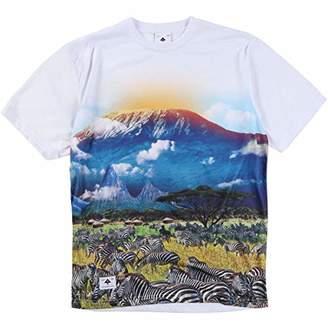 Lrg Men's Kilimanjaro Knit Shirt