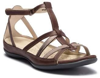 Ecco Flash Low Gladiator Sandal