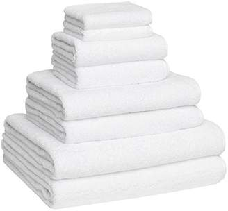 Fast Drying Extra Large Bath Towel Set