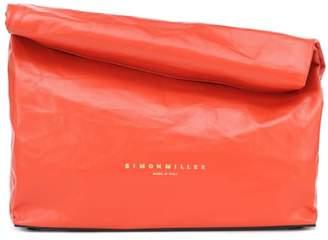 Simon Miller Lunchbag 30 leather bag