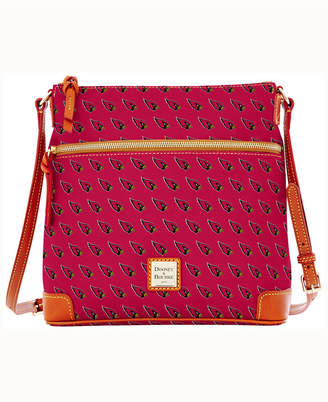 Dooney & Bourke Arizona Cardinals Crossbody Purse