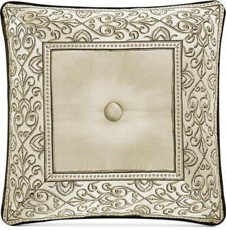 "J Queen New York Mirabella 20"" x 20"" Decorative Pillow Bedding"