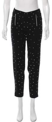 Vena Cava Studded Mid-Rise Pants