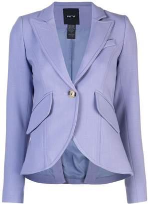 Smythe single-breasted blazer