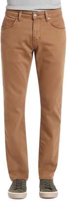 Mavi Jeans Marcus Slim Straight Leg Pants