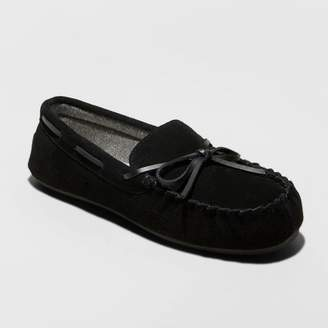 Goodfellow & Co Women's Topher Slippers - Goodfellow & Co Charcoal