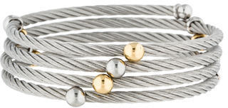CharriolCharriol ALOR Nautical Coil Bracelet