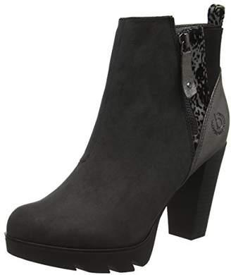 Bugatti Women's V72376 Ankle Boots