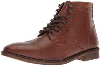 Andrew Marc Men's Clay Chukka Boot