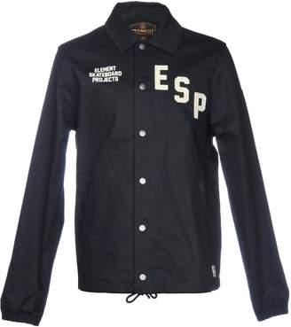 Element Jackets