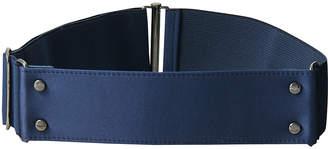 LANVIN en Bleu (ランバン オン ブルー) - ランバン オン ブルー サテンベルト