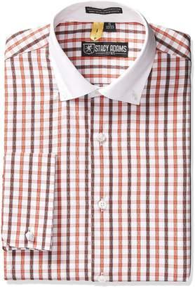 Stacy Adams Men's Union City Dress Shirt