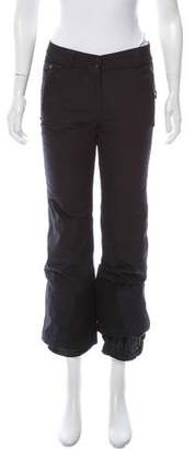 Kjus Mid-Rise Insulated Pants