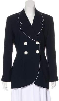 Christian Dior Button-Up Casual Jacket