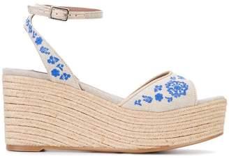 Tabitha Simmons Tessa Festival sandals