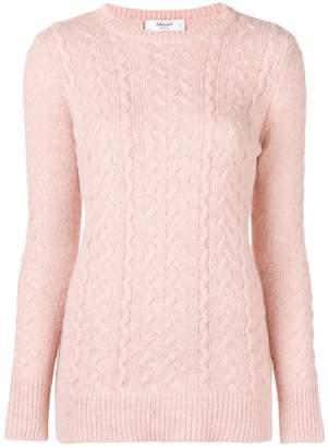 Blugirl chunky knit jumper
