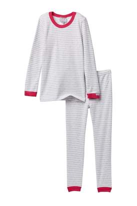 Coccoli Striped Pajama (Toddler, Little Kids, & Big Kids)