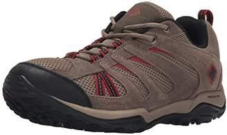 Columbia Men's North Plains Drifter Hiking Shoe