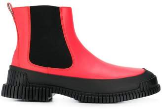 Camper Lab Pix ankle boots