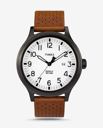 Express Timex Three-Hand Scout Watch
