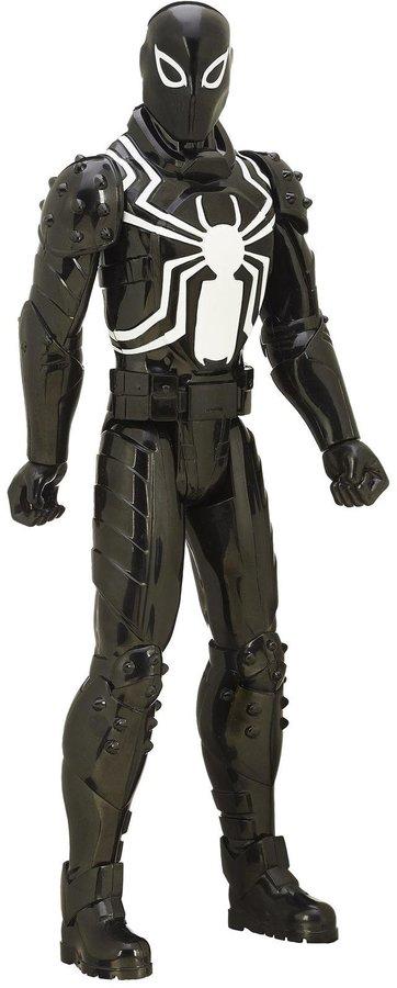 Spiderman Agent Venom