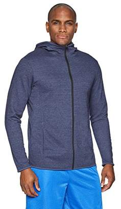 Amazon Essentials Men's Performance Full-Zip Hoodie