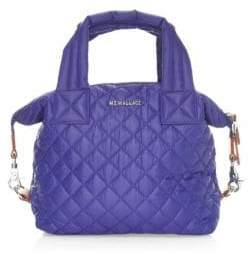 MZ Wallace Small Sutton Satchel