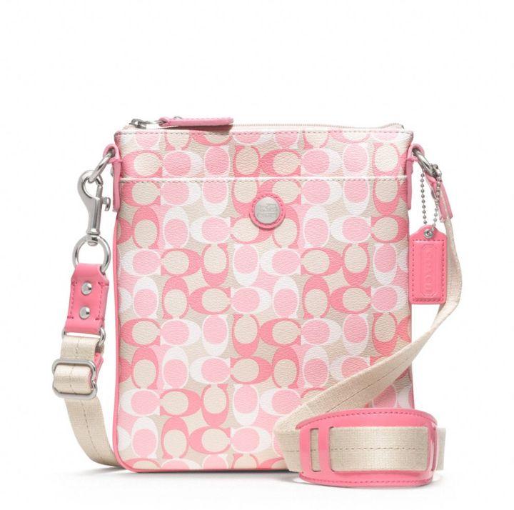 Waverly Signature Swingpack