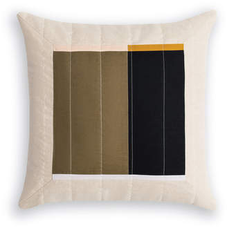 Louise Gray Winona Throw Pillow