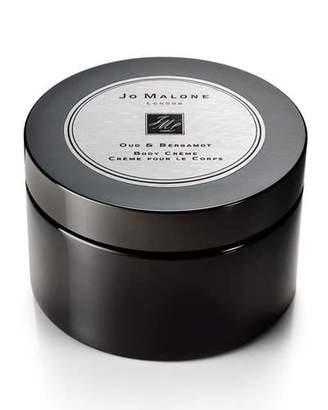 Jo Malone Oud & Bergamot Cologne Intense Body Crème, 5.9 oz.