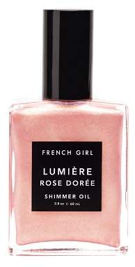French Girl Lumière Shimmer Oil