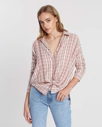 O'Neill Arlow Stripe Shirt