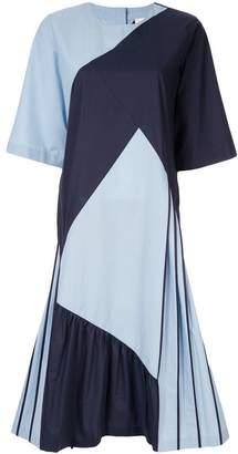 Bodice Studio pleated skirt dress