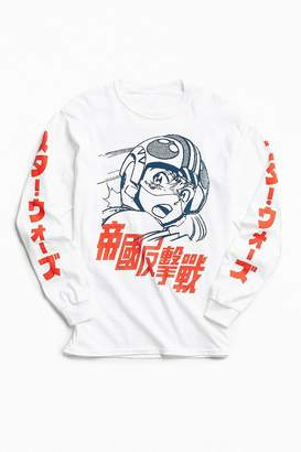 Urban Outfitters Star Wars Long Sleeve Tee
