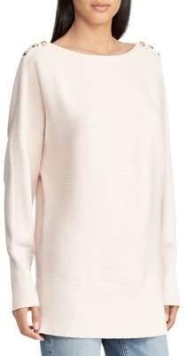 Lauren Ralph Lauren Relaxed-Fit Boatneck Sweater