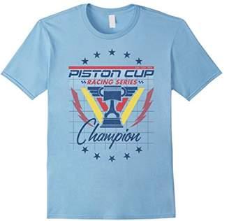 Disney Pixar Cars 3 Piston Cup Series Champ Graphic T-Shirt