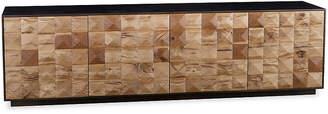 Thomas Laboratories Frank Sideboard - Natural/Bronze Bina