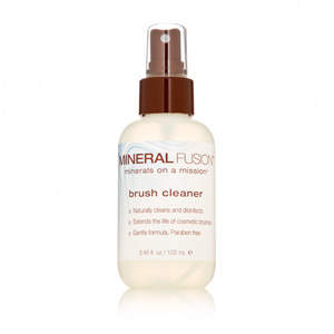 Mineral Fusion Brush Cleaner