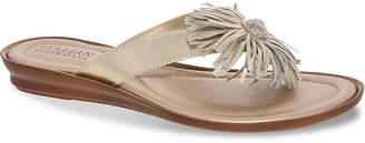 Italian Shoemakers Rata Wedge Sandal - Women's