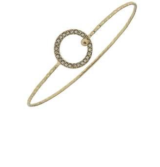 Canvas Full Circle Bracelet