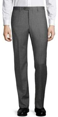 Todd Snyder Stretch Wool Twill Trousers