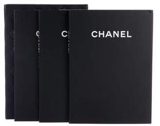 3-Piece Chanel Book Set
