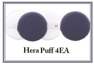 Hera UV Mist Cushion Puff 4EA by