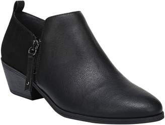 Dr. Scholl's Slip-On Fit Shooties - Berry