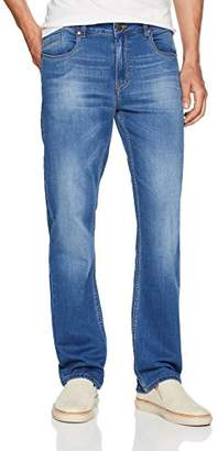 Comfort Denim Outfitters Men's Regular Fit Jeans - Spring Summer 40Wx32L2