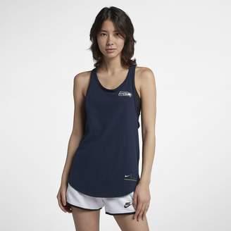 Nike Gym (NFL Seahawks) Women's Tank