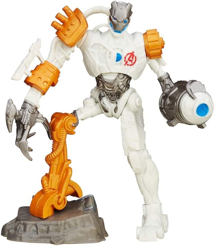 Hasbro Marvel Avengers Playmation Ultron Bot Villain Smart Figure by Hasbro
