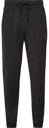 Nike Training Tapered Fleece-Back Therma Sphere Dri-Fit Sweatpants