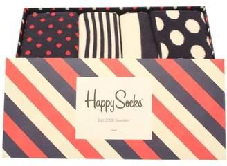 Happy Socks XSA09 Gift Set
